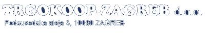 Trgokoop - Zagreb