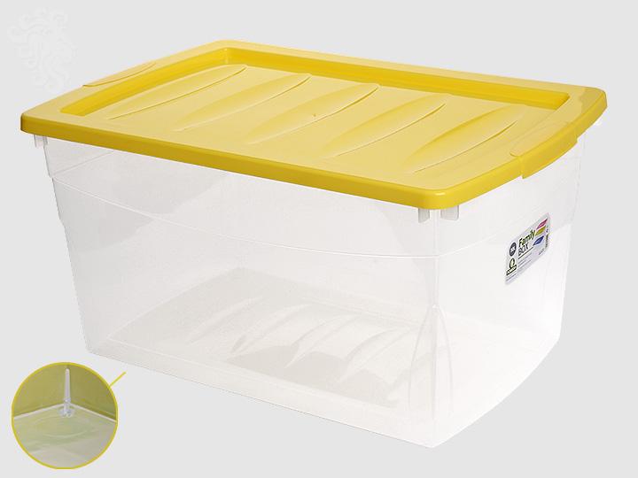 Family box 60l